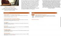 Oregon State University Center for Teaching and Learning Annoucement and Events Page