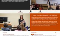 Oregon State University College of Education Home Page - 2016