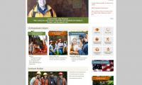 Oregon State University College of Forestry Home Page - 2014