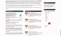 Oregon State University Student Health Services Home Page - 2014