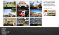 Oregon State University Relations and Marketing Home Page - 2017