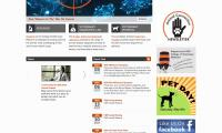 College of Veterinary Medicine Home Page - 2016