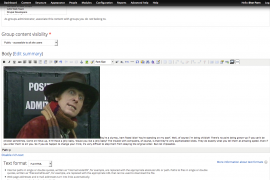 The image embedded in the text area.